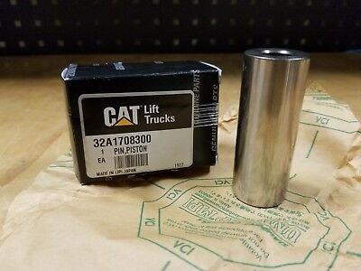 Cat - Mitsubishi Forklift S4s Diesel Engine Piston Pin - 32a1708300 - New