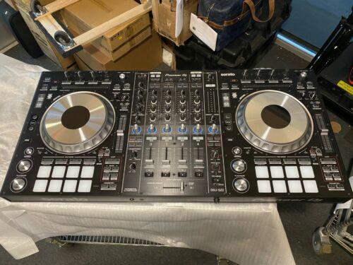 NEW OPEN BOX Pioneer DDJ-SZ2 4 Channel Controller for Serato DJ,