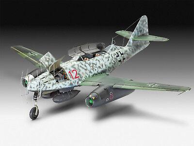 Revell 4995 * Messerschmitt Me262 B-1/U-1 Nightfighter * - 1/32