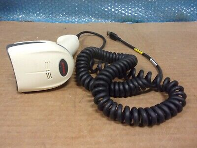 Honeywell Xenon 1900 Barcode Scanner 1900hhd-0 W Usb Cable