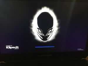Alienware 17 R2