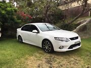 Ford Falcon XR6 Limited Edition Menai Sutherland Area Preview