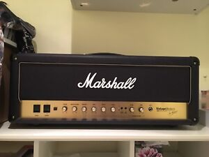 Marshall Vintage Modern 50 Watt tube head