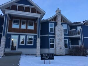 Large Two bedroom condo downtown Lacombe