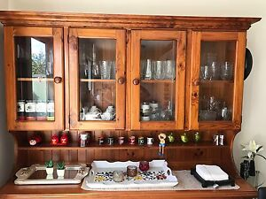 Buffet & Hutch For Sale Glenmore Park Penrith Area Preview