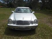 ******###Mercedes-Benz CLK230###***** Nowra Nowra-Bomaderry Preview