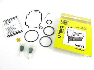 Nos Bostitch Ork12 Air Tool Maintenance Kit For N63cp Nailers