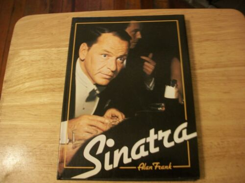Sinatra    by  Alan Frank
