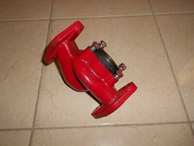 Bell Gossett Series 100 Water Pump Boiler Pump Housing