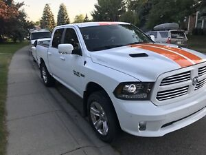 2016 Ram Sport 1500 *NEED TO SELL
