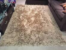 Gold/brown rug for sale Cronulla Sutherland Area Preview