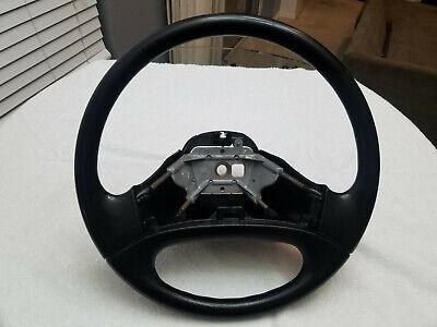 1992-1997 Ford F250 F350 Bronco OEM Steering Wheel w Cruise OEM Pickup Truck 1997 Ford F-350 Steering