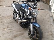 2005 Yamaha MT01 Springwood Blue Mountains Preview