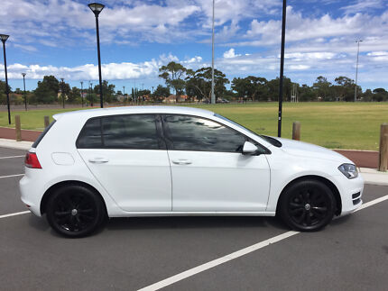 VW 2014 GOLF  East Cannington Canning Area Preview