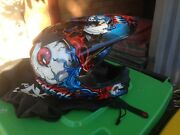 Kids Oneal motorcross helmet size youth xl Penrith Penrith Area Preview