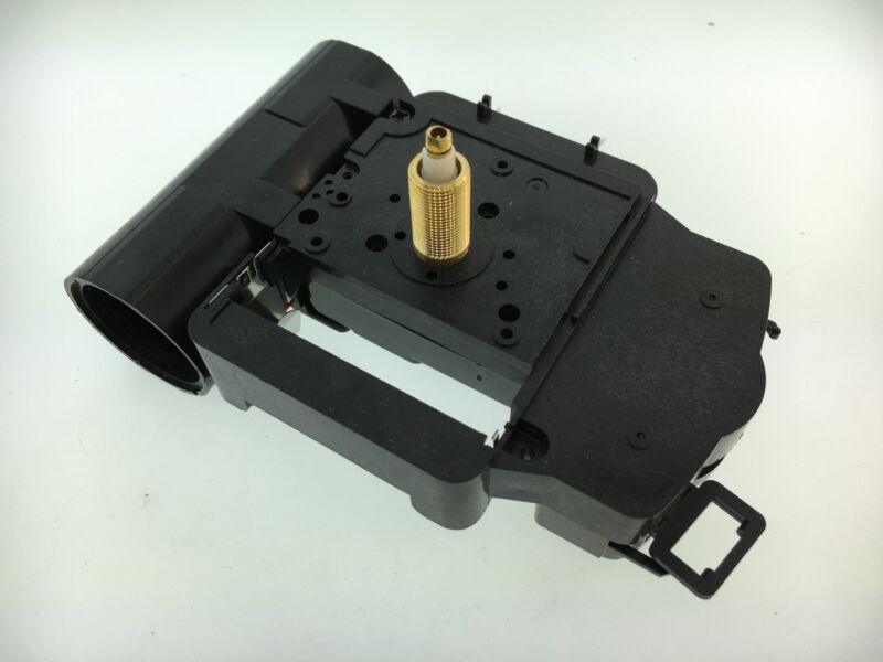 """Takane Westminster Chime Pendulum Quartz Battery Movement to fit a 5/8"""" Dial"""