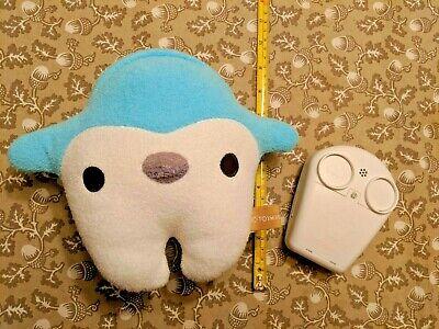 Toymail Talkie Momo Penguin WiFi Communicator Messaging Plush Limited Edition