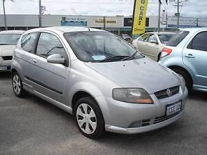 2006 Holden Barina Hatchback WITH 144466 KM Maddington Gosnells Area Preview