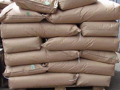 20 kg Weizenkleie, Kleie, Pferdefutter, Hühnerfutter, Insektenfutter Top Ware