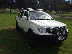 ***Nissan Navara D40 MY14*** Hilton Fremantle Area Preview