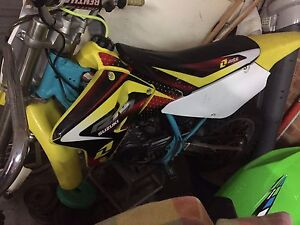Suzuki rm85 2005 little wheel Cardiff Lake Macquarie Area Preview
