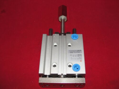 SMC MGPL20N-50-DUN0 Cylinder Compact Guide NEW