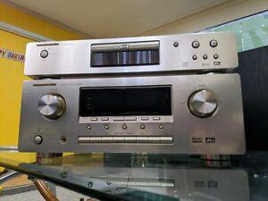 High Quality Marantz CD/DVD & Amplifier / AV Receiver -Bargain