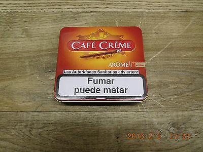 Blechschachtel-Cafe' Cre'me , 16482