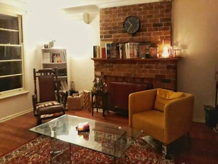 One Room Available in O'Connor Share House