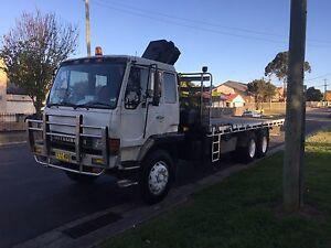 Crane truck 22.500GVM very cheap Mount Druitt Blacktown Area Preview