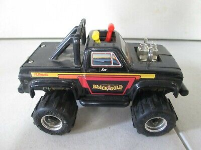 1983 Playskool Black Gold 4x4