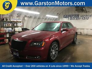 2012 Chrysler 300 S*LEATHER*POWER PANORAMIC SUNROOF*BEATS BY DRE