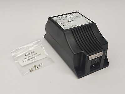 Sensormatic Transformer Ac Power Supply 0300-0914-03 Input 100120v - 220230v