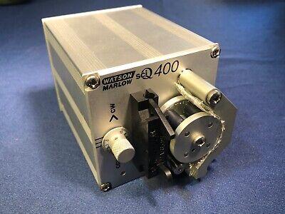 Watson Marlow Sciq 400 401ud 200 Rpm Peristaltic Pump
