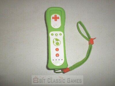 Yoshi Nintendo Wii Wiimote Motion Plus Remote Controller - 51