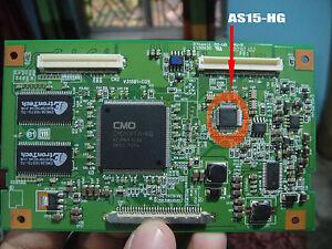 Lcd Repair: T-con Lcd Repair