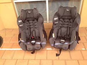 Mother's Choice Car Seat Gwelup Stirling Area Preview
