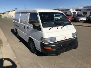 Mitsubishi express for sale in australia gumtree cars fandeluxe Images