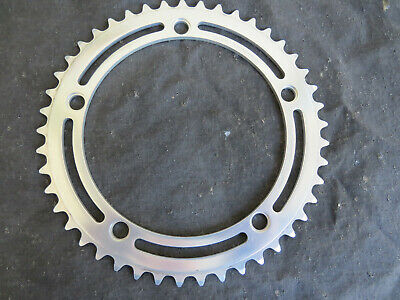 46 T Sugino Chainring 144 NOS MIGHTY COMPETITION chainwheel fits Campagnolo