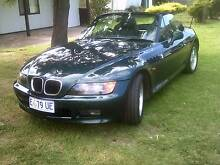 1997 BMW Z3 Coupe Beauty Point West Tamar Preview