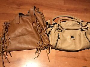 2 Colette handbags Greenwith Tea Tree Gully Area Preview