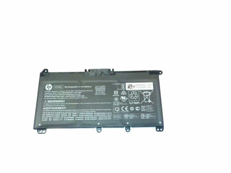 NEW GENUINE Battery HT03XL For HP Pavilion 14-CE 14-CF 15-CD 15-CS 15-DA 15 DB L