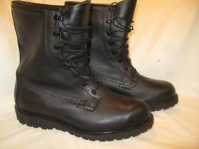 Bates Tactical Best Defense Waterproof Gore-Tex Boots USA Mens 13.5  NEW