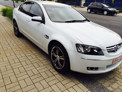 Commodore Berlina with warranty LOW KMS Brooklyn Park West Torrens Area Preview