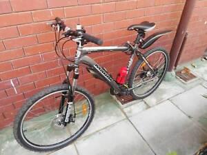 Marin Bolinas Ridge hard tail mountain bike