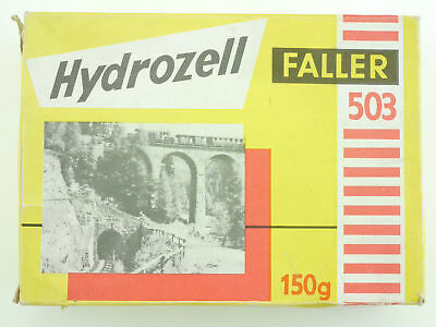 Faller 503 Hydrozell Spachtelmasse 50er/60er nur für Sammler 1604-28-85