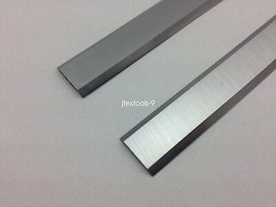 12-12-inch Hss Planer Knife For Jet 708522 Jwp-12-4p - Set Of 2