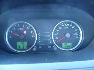 2005 Ford Fiesta Hatch VERY LOW K's & GOOD REGO..AUTOMATIC Southport Gold Coast City Preview