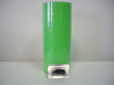 1 Case Fl-green Labels For Monarchpaxar 1110 15 Sleeves 240 Rolls