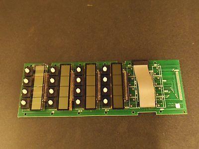Tokheim 16 Hose Key Module For Mems 45. 417211-2
